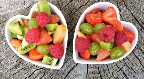 simple and easy ways to make healthier choices