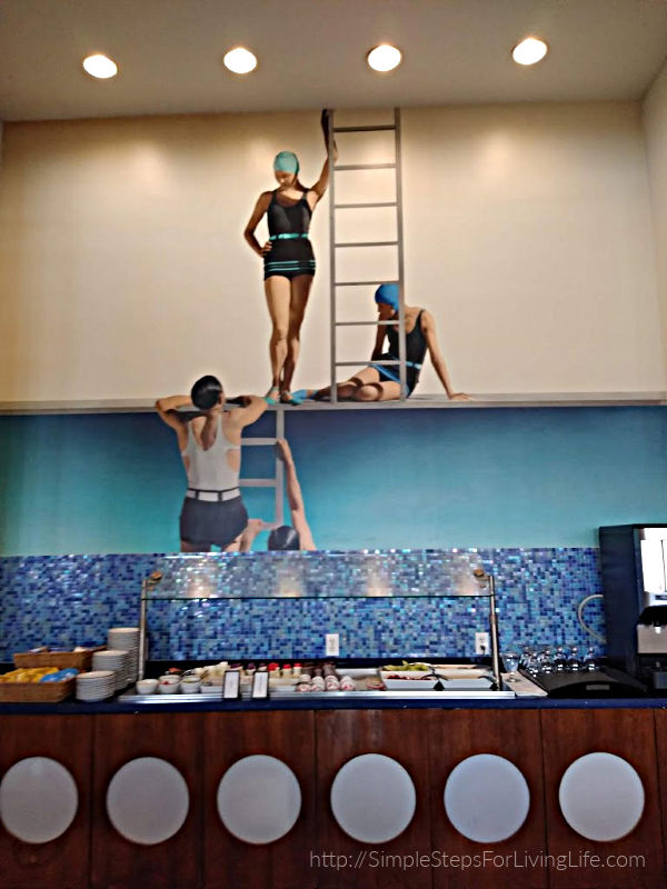 hilton pensacola beach hotel review