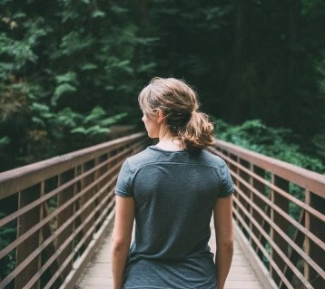Four Ways to Motivate Yourself to Walk More
