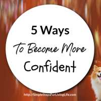 5 Ways To Become More Confident