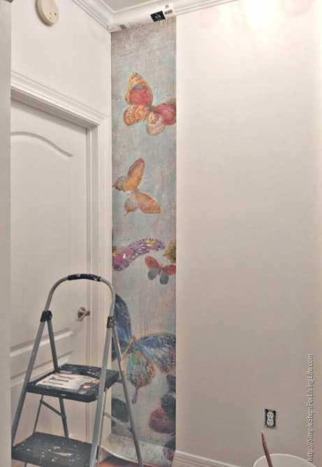 wallpaper like a pro