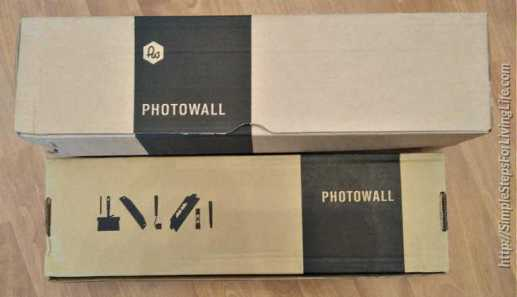 photowall packages