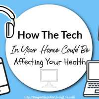 How The Tech In Your Home Could Be Affecting Your Health