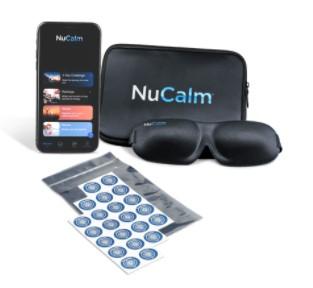 Who uses NuCalm