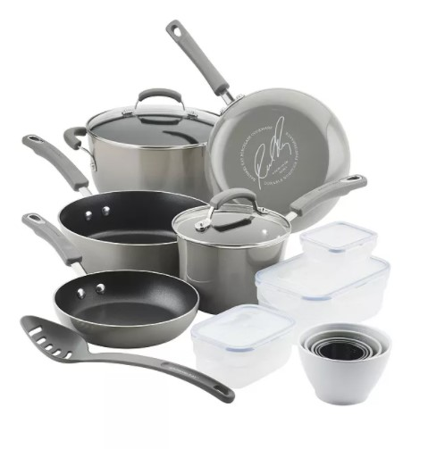 Rachel Ray cookware