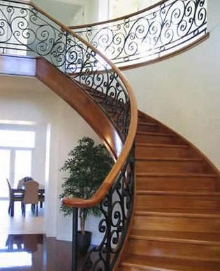 Unique Balustrade and Handrail ideas