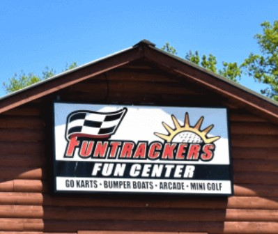 Fun times at fasttrackers family fun park hot springs ar