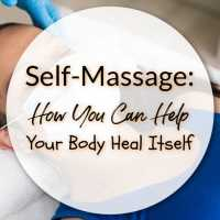 Self-Massage: How You Can Help Your Body Heal Itself