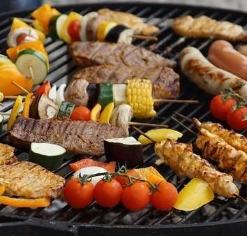comfort food alternatives to junk food