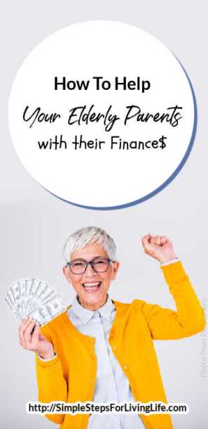 Are your parents getting older and you want to help them financially? Check out these ideas for how to help your elderly parents without hurting feelings.