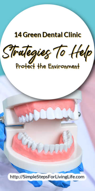Looking for strategies to make your dental clinic more environmentally friendly? Check out this article.