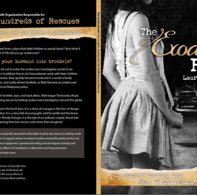 exodus road book cover