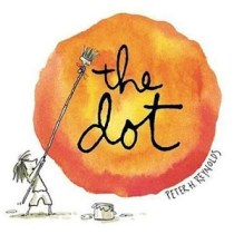 Wednesday Reads: The Dot Children's Book