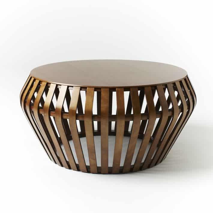 Coffee Table Favorites Simple Stylings