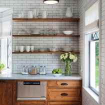 Kitchen Renovation Design Update and My Two New Favorite Paint Colors