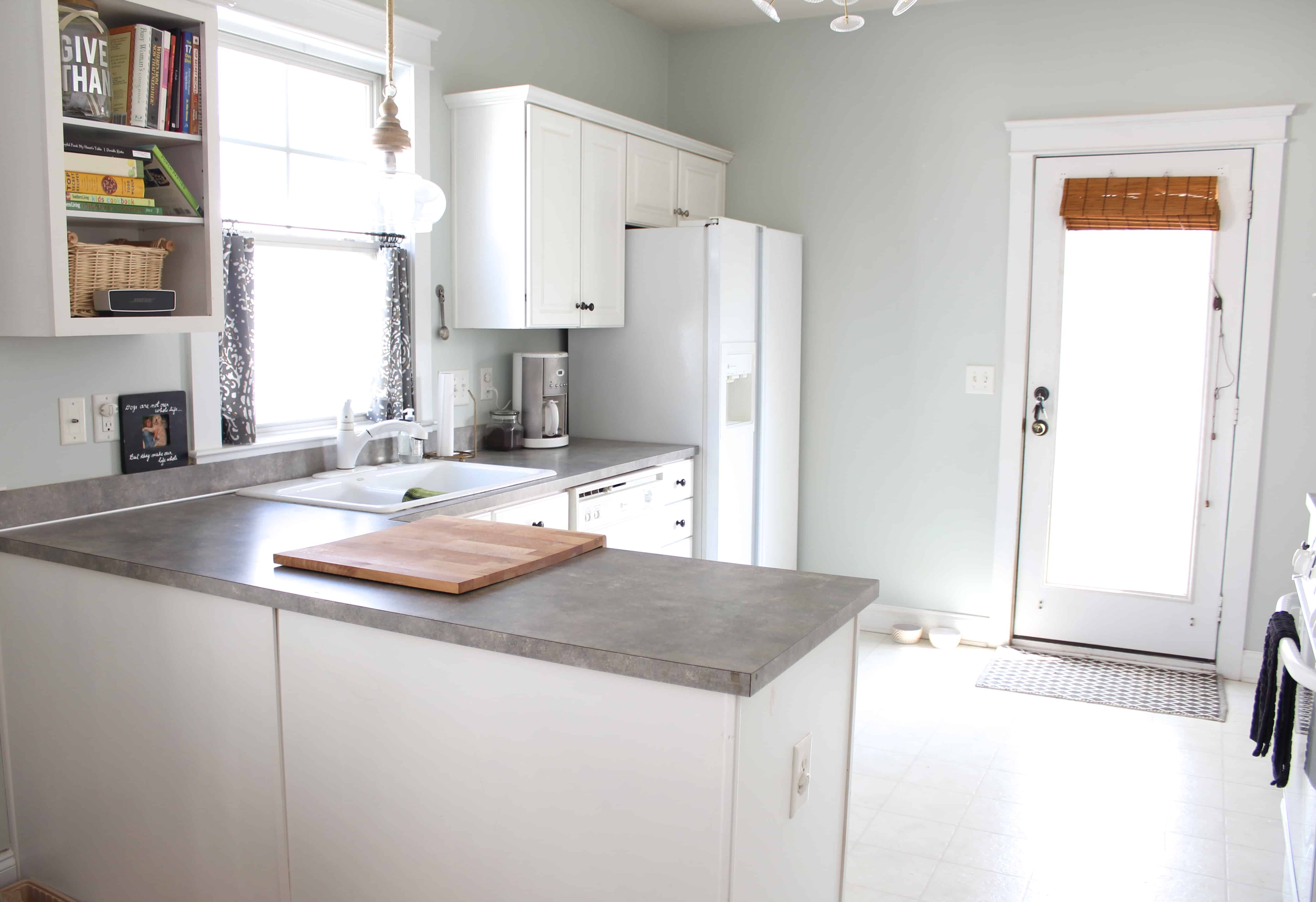Kitchen Renovation: The Reveal