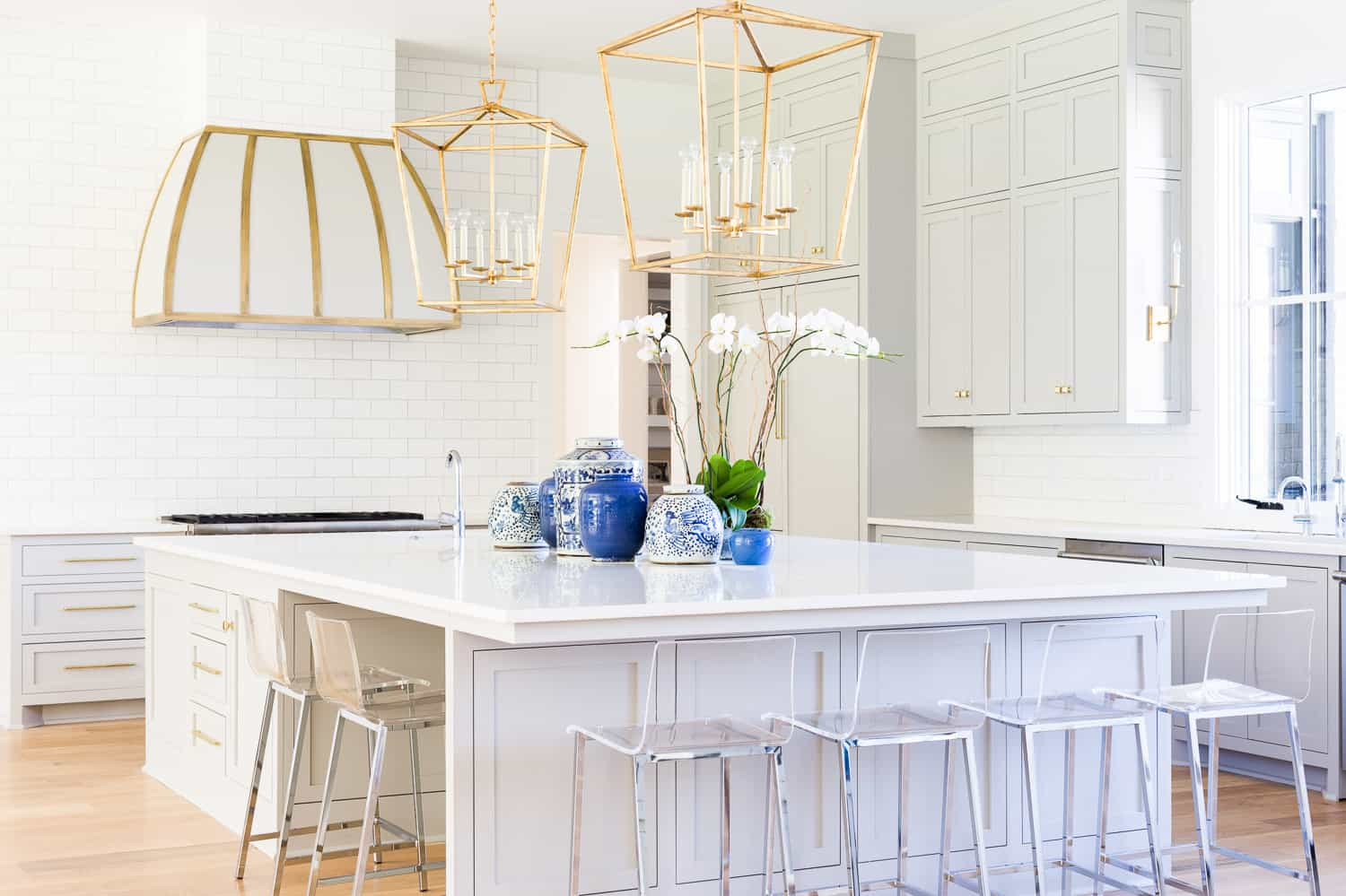Home of the Month: Lori Paranjape Designs - Simple Stylings
