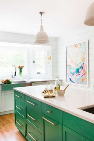Home of the Month: Lori Paranjape Designs