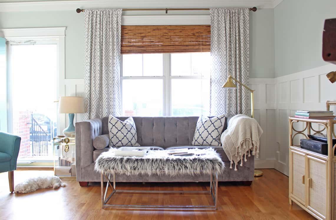6 Smart Living Room Updates