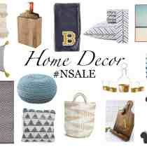 Nordstrom Anniversary Sale: Home Decor Guide