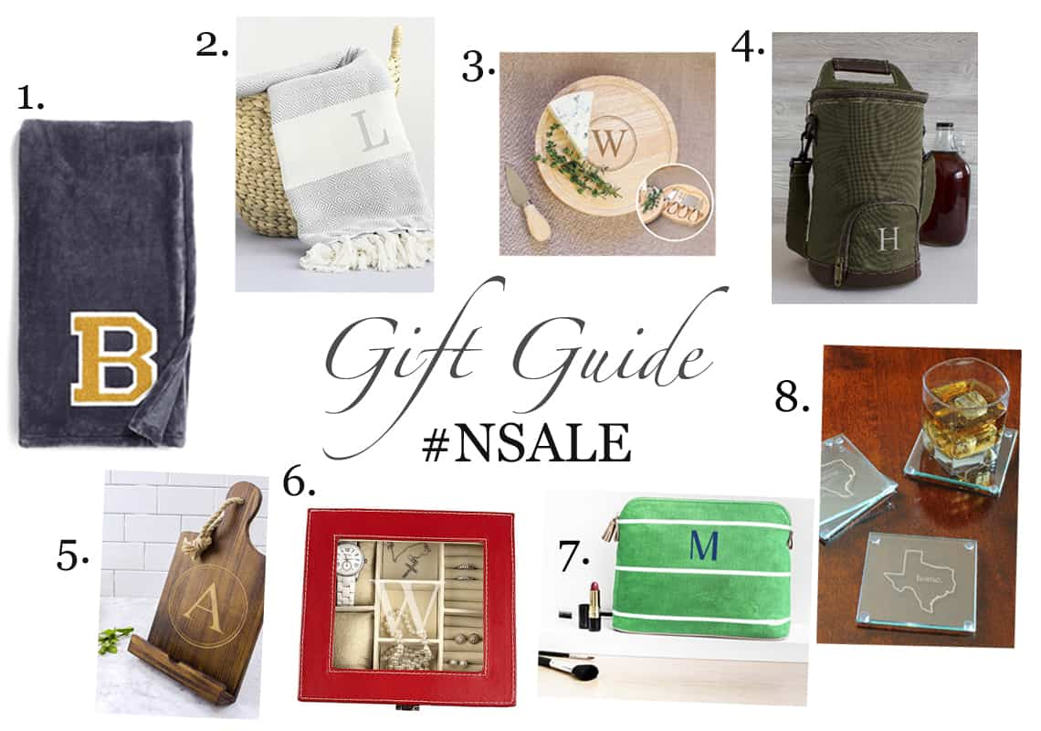 Nordstrom Anniversary Sale: Christmas In July Gift Guide