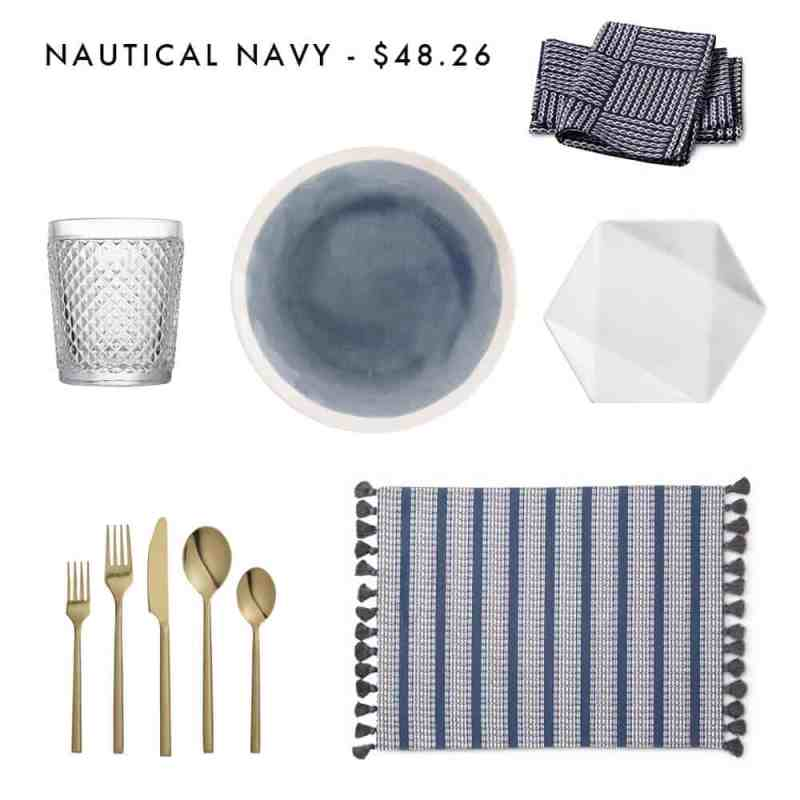 Favorite Things Friday Vol. 16 dinnerware