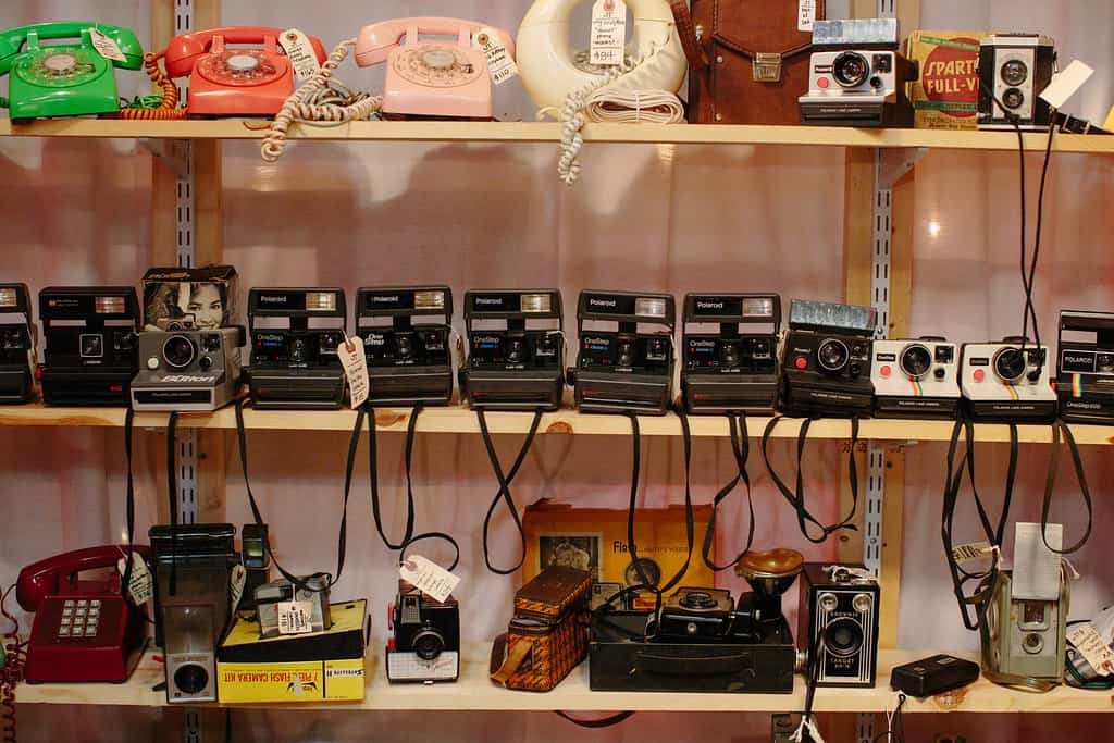 Top-5-Things-To-Look-For-When-Thrift-Store-Shopping-cameras