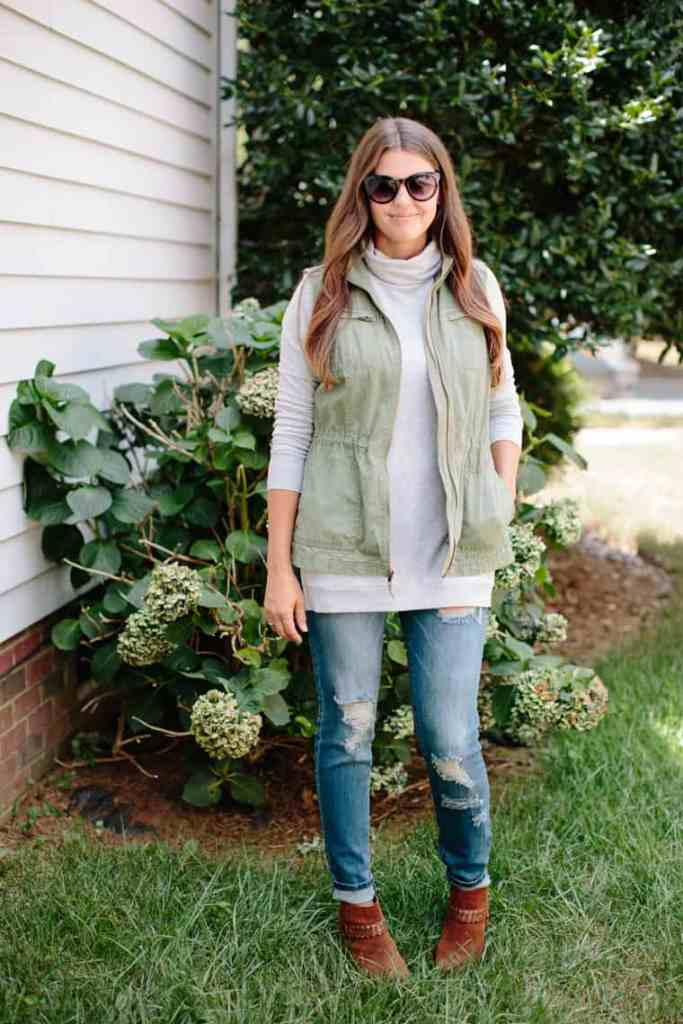 Nordstrom Anniversary Sale: Fit Guide tunic