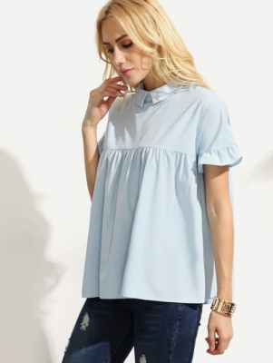 Get-The-Look-3-Styles-That-Arent-Your-Basic-Tee-blue-peter-pan