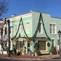 Roadtrip Reality: 48 Hours in Old Town Alexandria, VA
