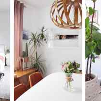 Home of the Month: The Boho Chic Home of Goldalamode
