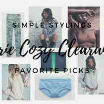 Aerie by American Eagle Cozy Clearance Sale!