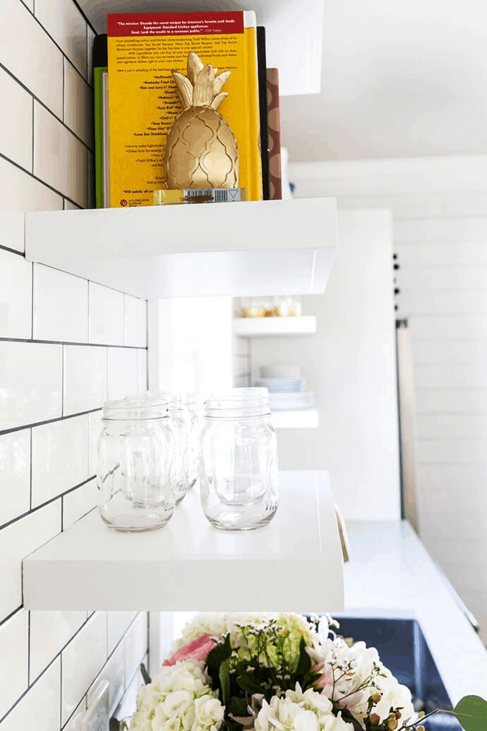 Top 5 Friday: 5 Tips For A Fresh Home In The New Year kitchen