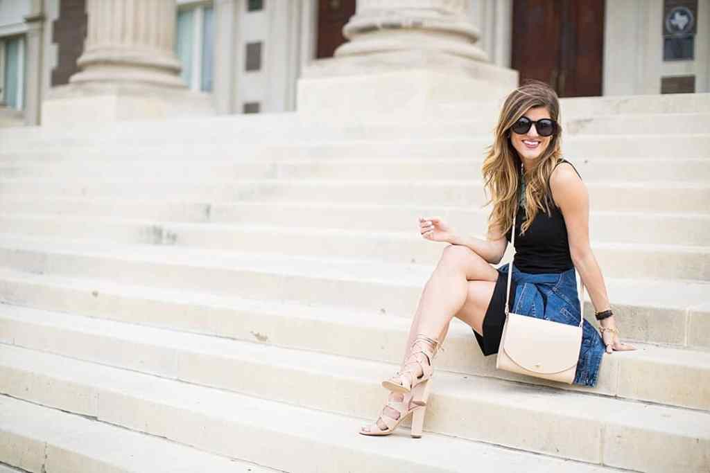 Top 5 Friday: Five Favorite (Not Just) Style Bloggers