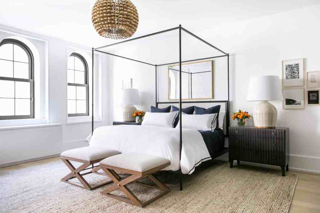 My Dream Guest Bedroom Design Board