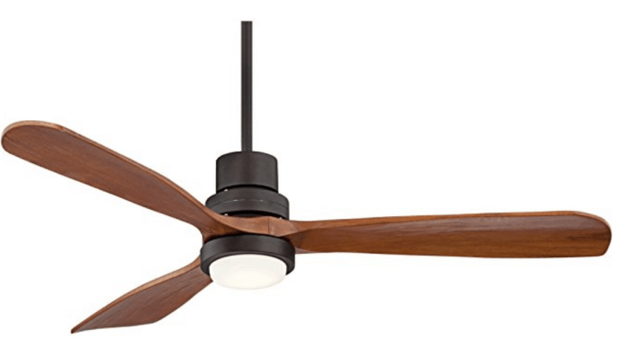 top 5 friday modern ceiling fans with lights under 300 wood - Modern Ceiling Fans
