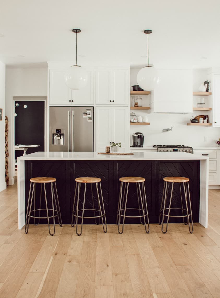 Home of The Month: Home of Little DeKonings Take 2 kitchen