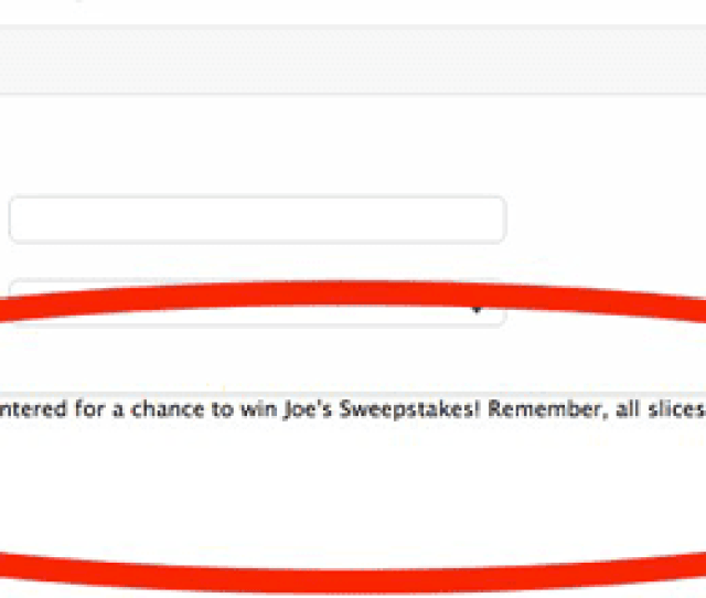 Step 3 Write A Short Automated Response For Subscribers To Receive Upon Entering Your Sweepstakes