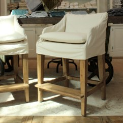 High Chair That Attaches To Counter Where Buy Bean Bag Chairs Slipcovered Bar Stools Gallery Of You Need Attach One