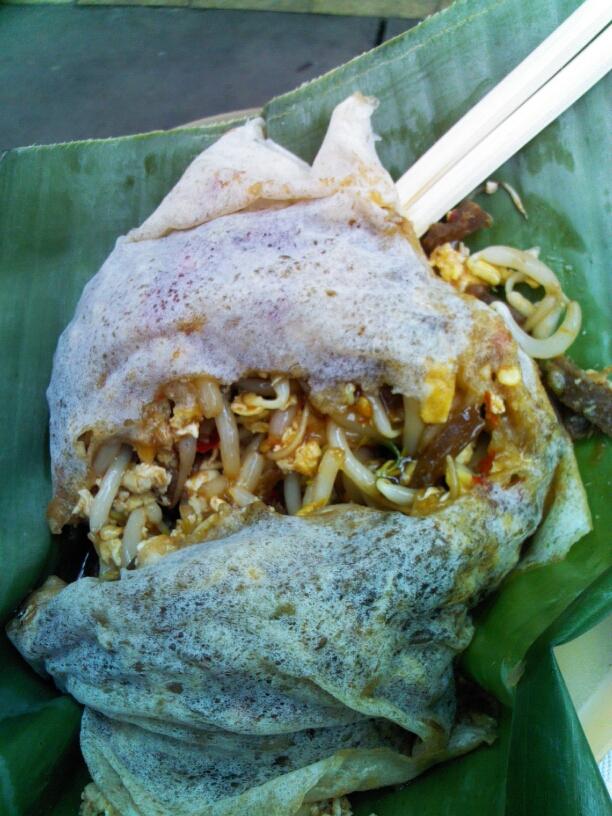 Resep Lumpia Basah Toge : resep, lumpia, basah, Kuliner, Bogor:, Goreng, Lumpia, Basah, Simpletravelbug
