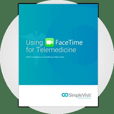 Using FaceTime for Telemedicine