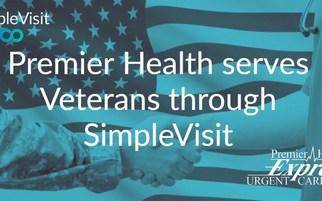 Veterans Day Highlight: Premier Health Express