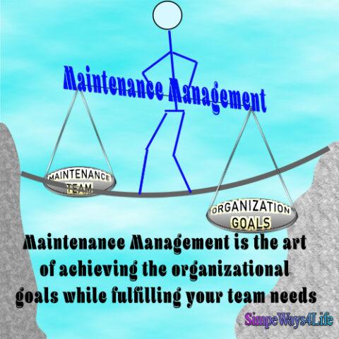 Balance your team needs