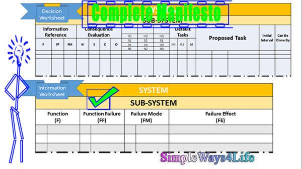 RCM-Decision-Sheet