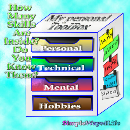 how many skills can you count?