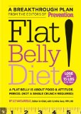 A Quick Skim Review of the Flat Belly Diet.