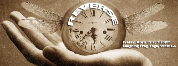 Reverse - AcroYoga