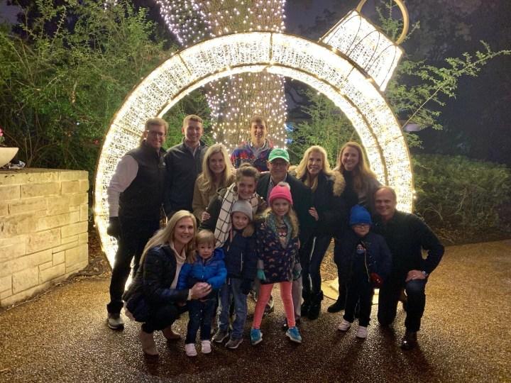 Christmas in Dallas