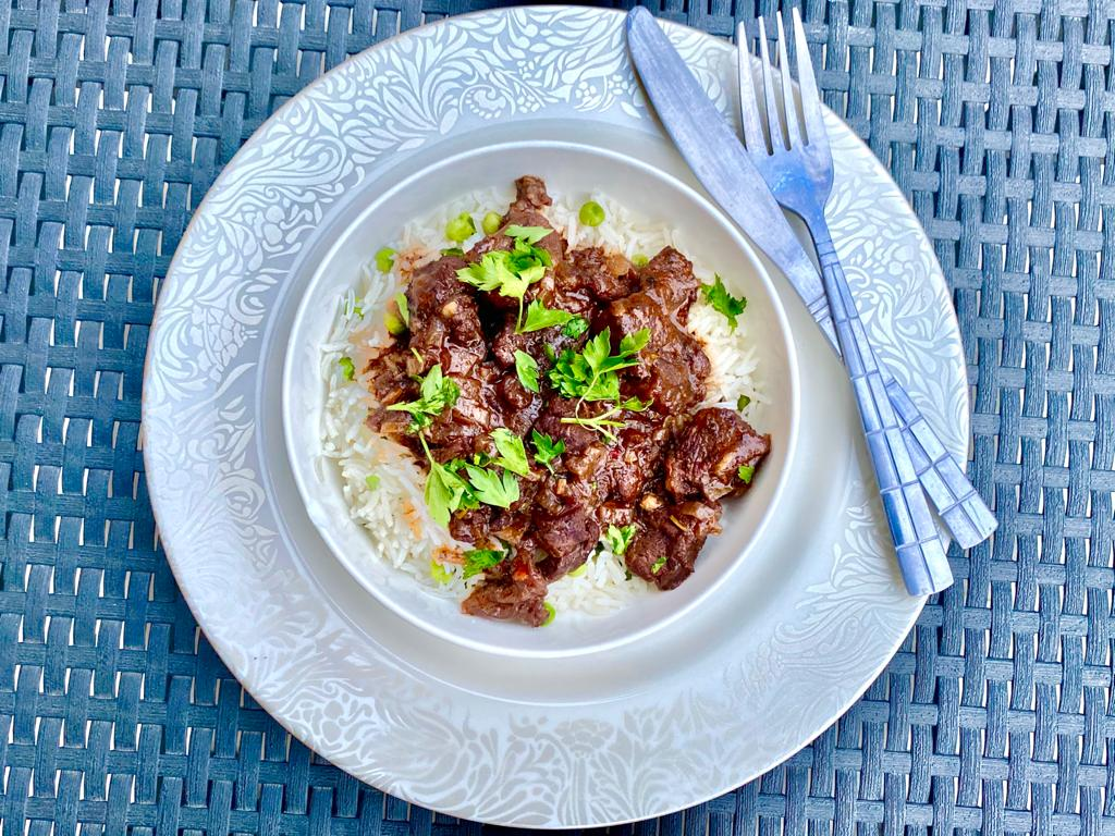How To Cook Beef Stew In Red Wine