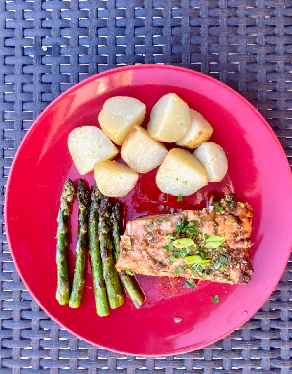 Best Way To Cook Fresh Trout